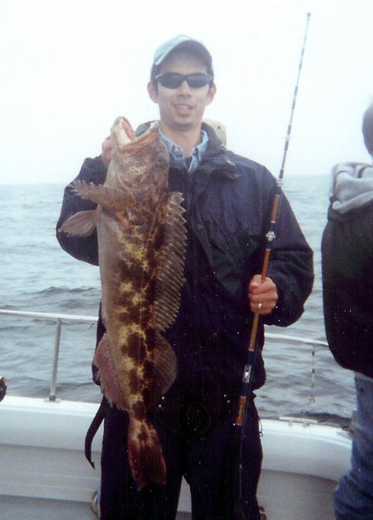 How to Catch Lingcod - Tips for Fishing for Lingcod Are Saltwater Sheepshead Fish Good To Eat