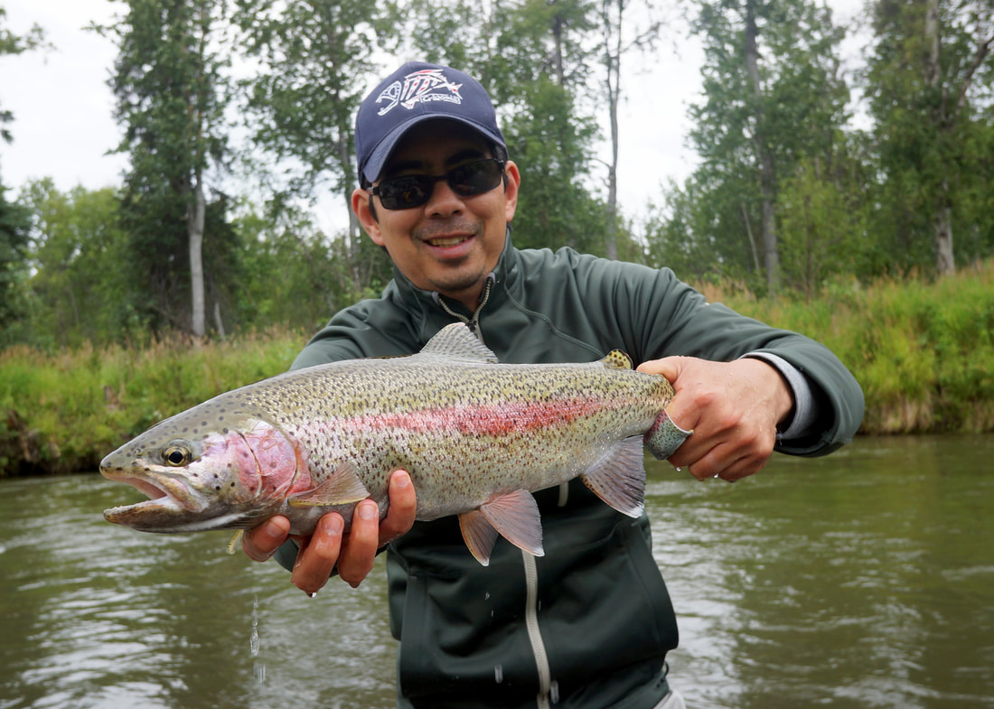 How to catch rainbow trout tips for fishing for rainbow for Trolling for fish